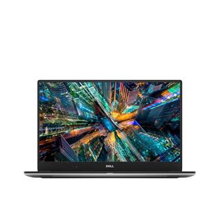 戴尔DELL XPS15-9560-R1745 15.6英寸轻薄窄边框游戏笔记本电脑(i7-7700HQ 8G 256GSSD GTX1050 4G独显)银