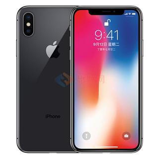 Apple iPhone X (A1865)   移动联通电信全网通4G手机
