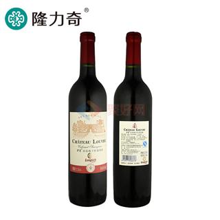 longrich泸浮赤霞珠干红葡萄酒