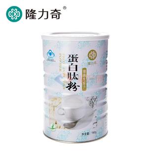 隆力奇780g罐装蛋白肽粉
