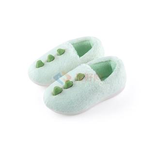 ABS/爱彼此 Maura软萌系列柔暖儿童暖靴-小恐龙