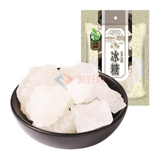 禾煜 多晶冰糖400g*2袋