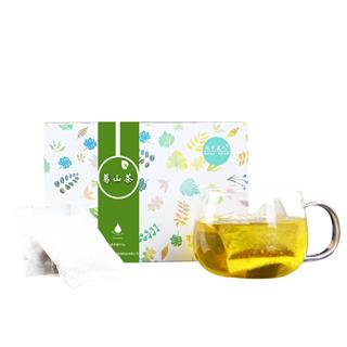 葛山茶痛风患者降尿酸袋泡养生茶盒装袋泡茶 5g*30小袋