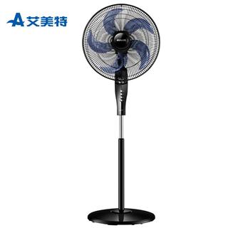 【限时特惠】艾美特(Airmate)家用电风扇 落地扇 五叶静音 FSW65T2-5
