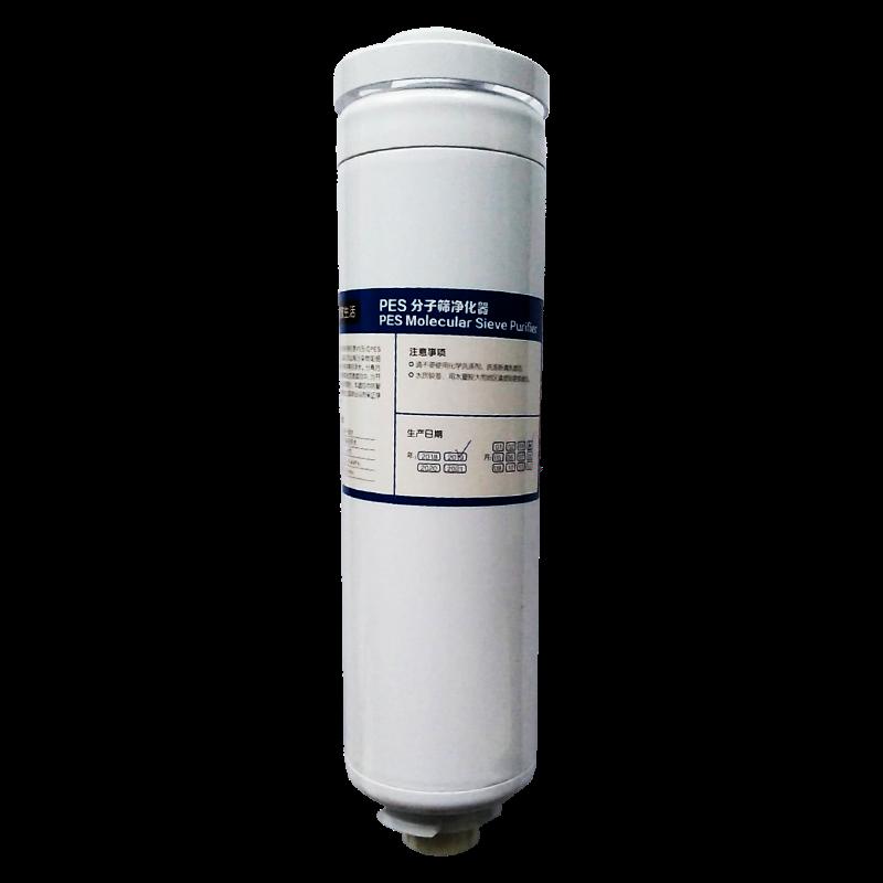 水净化器_水工程牌OS-5201净水器 PES分子筛净化器