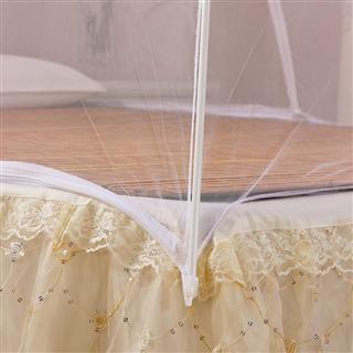 聚盘馨雅丽 蒙古包蚊帐 多种尺寸可选