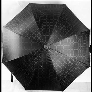云朵花 黑胶拐杖伞 母亲节 特价100包邮