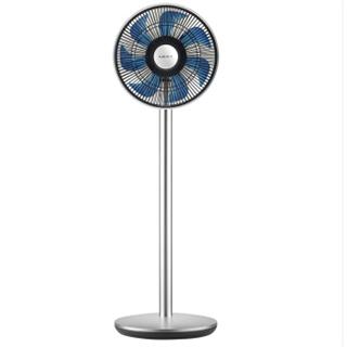 莱克F40魔力风智能空气循环扇调节扇落地风扇静音节能家用摇头电风扇