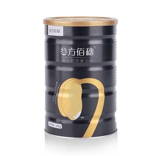 【拍一发二】五谷食尚 谷方百穗胚芽复合粉 450g/罐 代餐粉营养谷物 辟谷素餐