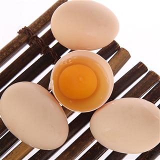 农家散养草鸡蛋 土鸡蛋 鲜鸡蛋30枚盒