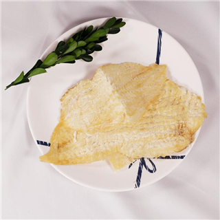 【三袋装】情人铺子烤鱼片80g休闲零食原味烤鱼方便即食零食