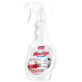 Mootaa除螨剂喷雾家用床上床垫免洗清洁剂杀菌灭螨神器