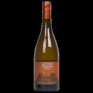 南法美人 白葡萄酒 750ml 单瓶装