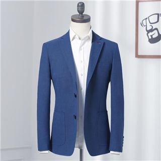 品牌剪标 西服外套 单件西服上衣 1E007A