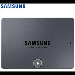 三星(SAMSUNG)1TB SSD固态硬盘 SATA3.0接口 860 QVO(MZ-76Q1T0B )