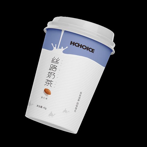 HCHOICE 40g丝路奶茶(杏仁味) 1杯