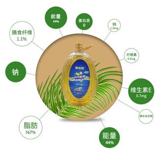 大别山特产寿翁园山茶籽浓香芝麻调和油5L装野生茶籽油健康养生油