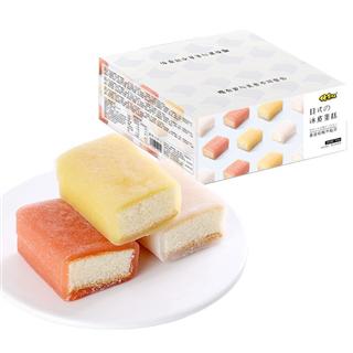 佬食仁冰皮蛋糕,500g/箱10包