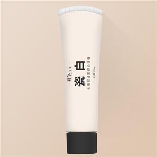 【低价秒杀】精致生活120g瓷白金银花酵素瓷白牙膏