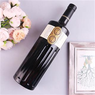 (239元6瓶包邮)法国红酒15度干红葡萄酒