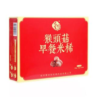 长食坊猴头菇米稀500g猴菇米稀早餐养胃猴米稀